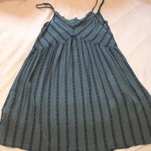 Cute Mini dress Xsmall